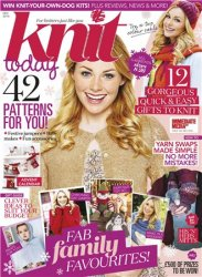 Knit Today Issue 106