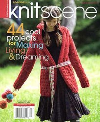 Knitscene Winter 2005