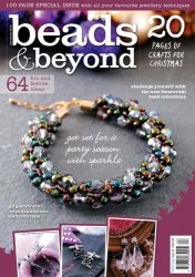 Beads & Beyond Issue 87 2014
