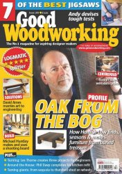 Good Woodworking �287, 2014