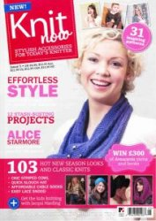 Knit Now - Issue 5