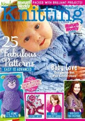 Knitting & Crochet November 2014