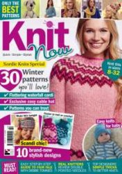 Knit Now  Issue 42 2014