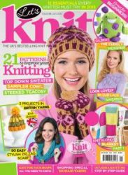 Let's Knit �1 January 2015