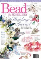 Bead Magazine Issue 54 2014