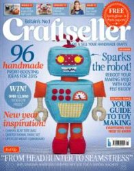 Craftseller – January 2015 / December 2014