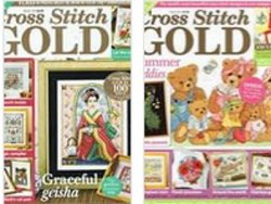 Cross Stitch Gold 2000-2011