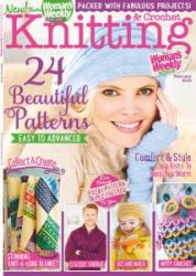 Knitting & Crochet  February 2015