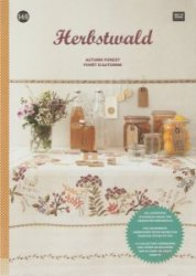 Rico Design Herbstwald №145 2014