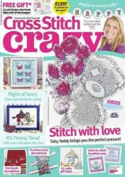 Cross Stitch Crazy №199 February 2015