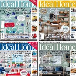 Ideal Home 2010-2011