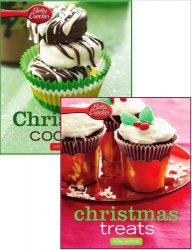Betty Crocker - Christmas Cookies & Treats