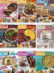 Super Food Ideas  2011-2014