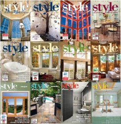 Style Home Design 2009-2010