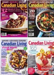 Canadian Living 2009-2014