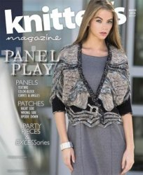 Knitter's Magazine � Winter 2014