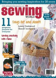 Sewing World Issue 228 2015