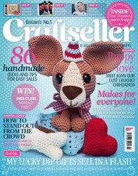 Craftseller February 2015
