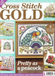 Cross Stitch Gold �109 2014