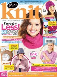 Let's Knit - February 2015
