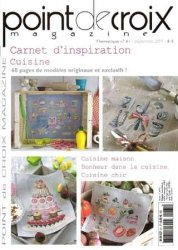 Point de Croix Magazine-HS �61 2014
