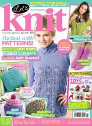 Let's Knit №77 March 2014