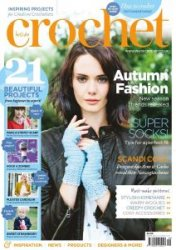 Inside Crochet  Issue 46 2013