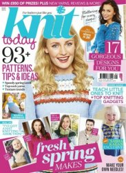 Knit Today �109 - March 2015