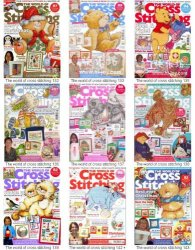 The World of Cross Stitching  1997-2014