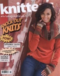 Knitter's Magazine № 116, Fall 2014