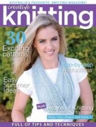 Creative Knitting №47 2015