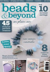 Beads & Beyond Issue 89