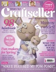Craftseller №3 March 2015