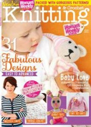 Knitting & Crochet June 2014