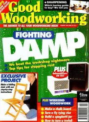 Good Woodworking №28 (February 1995)