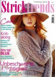 Stricktrends Fruhling �1 2015