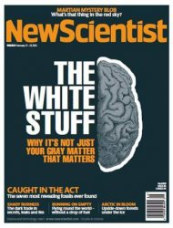 New Scientist - 21 February 2015