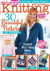 Knitting & Crochet September 2014