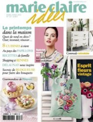 Marie Claire Idees №107 Mars-Avril 2015