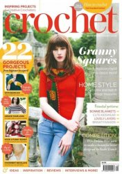Inside Crochet Issue 45 2013