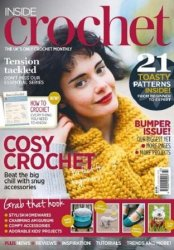 Inside Crochet Issue 37 2013