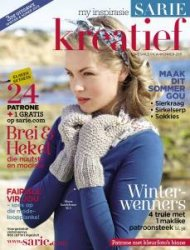SARIE Kreatief - Winter/Summer 2013