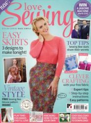 Love Sewing Issue 10 2015