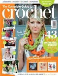 The Crochet Collection Volume 1 2015