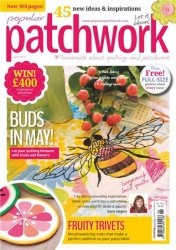 Popular Patchwork - April 2015