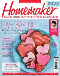 Homemaker � March 2015