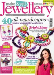 Make & Sell Jewellery - April 2015