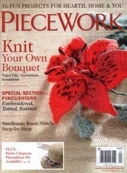 PieceWork  March/April 2015