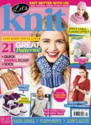 Let's Knit №76 February 2014