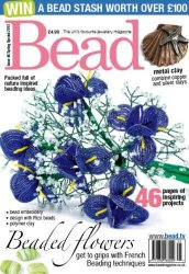 Bead Magazine №46  Spring  2013 Special
